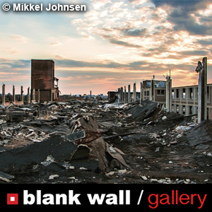 Changes by Blank Wall Gallery - logo