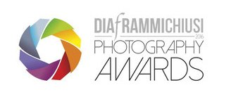 Diaframmichiusi Photography Awards 2016 - logo