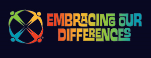 Embracing Our Differences Art Competition 2017 - logo