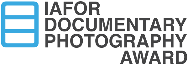IAFOR Documentary Photography Award 2016 - logo