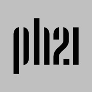 The Cat Show by PH21 Gallery - logo