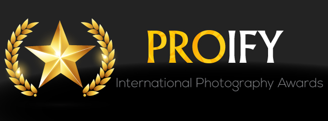 Proify International Photo Competition 2016 - logo
