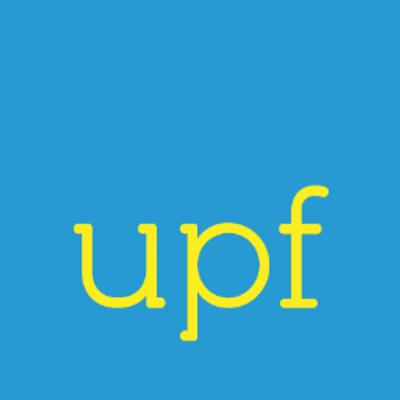 UrbanPhotoFest Open (re:) Thinking the Street - logo