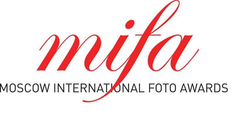 MIFA | Moscow International Foto Awards - logo