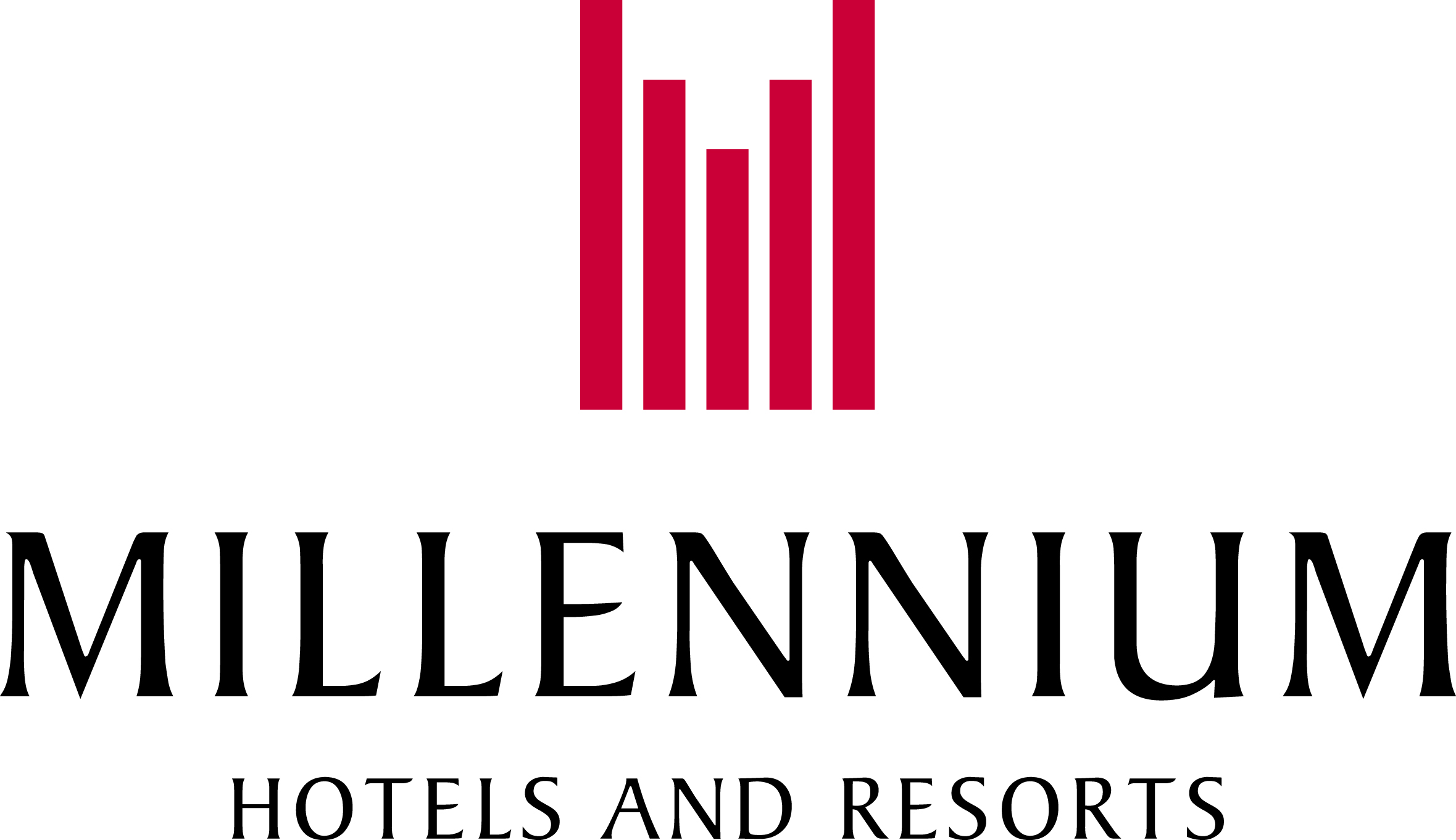 Millennium Through The Lens 2016 - logo
