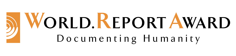 World.Report Award | Documenting Humanity. - logo
