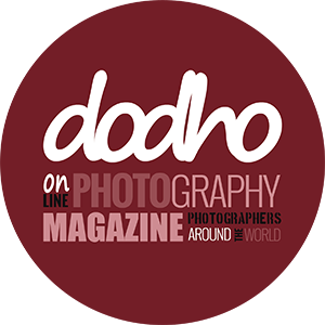 Call for Entries – Dodho Magazine - logo