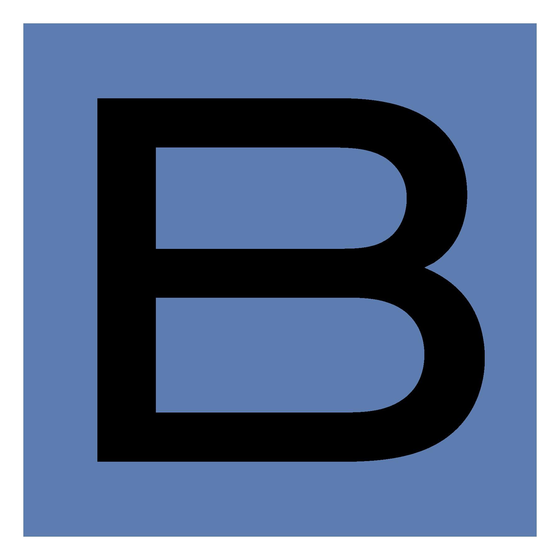 B Studio Photography & Art Competition - logo