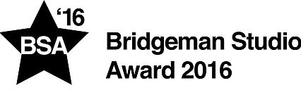 Bridgeman Studio Award 2016 - logo