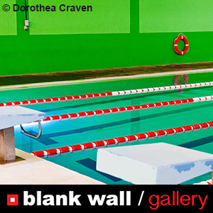 Color by Blank Wall Gallery - logo