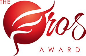 The 4th Eros Awards – Fine Art Nudes Competition - logo