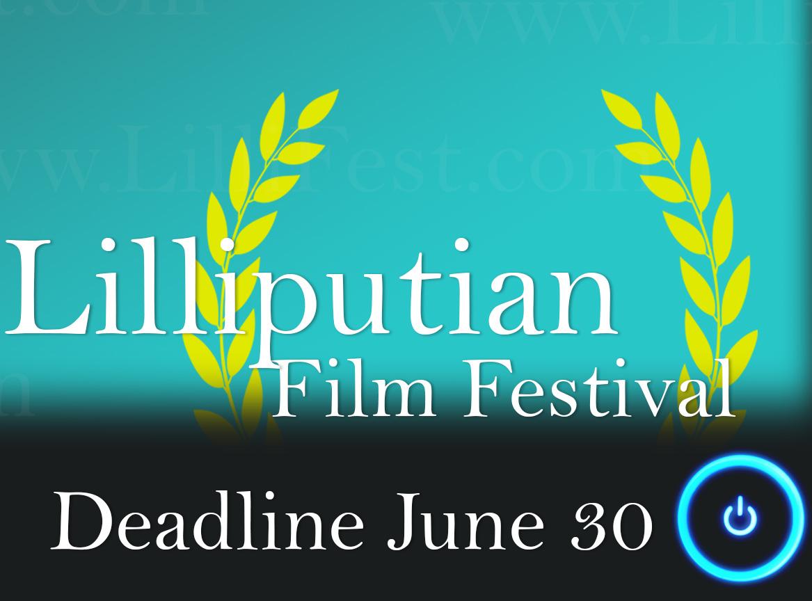 Lilliputian Film and Photography Festival - logo