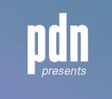 PDN Presents The Curator - logo