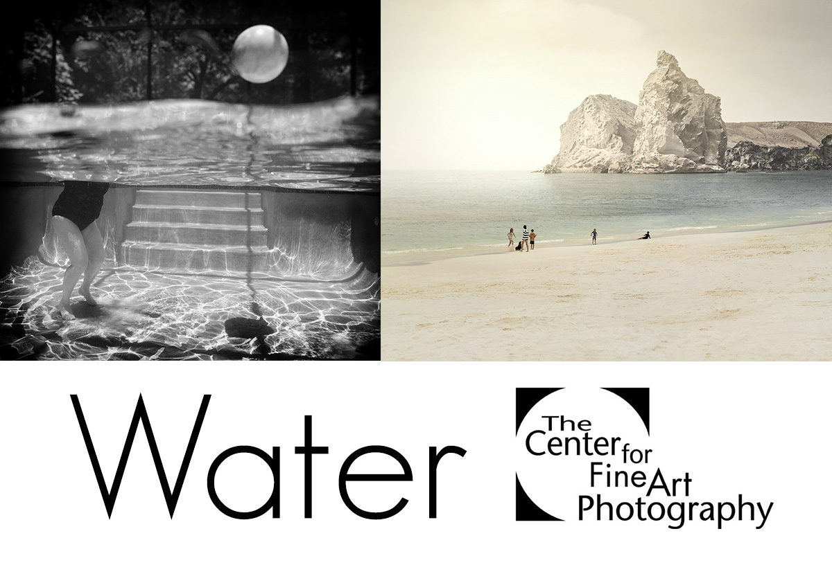 Water 2016 with Juror Richard McCabe |  INTERNATIONAL PHOTOGRAPHIC CALL FOR ENTRIES - logo