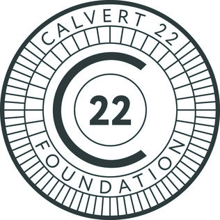 New East Photo Prize | The Calvert 22 Foundation - logo