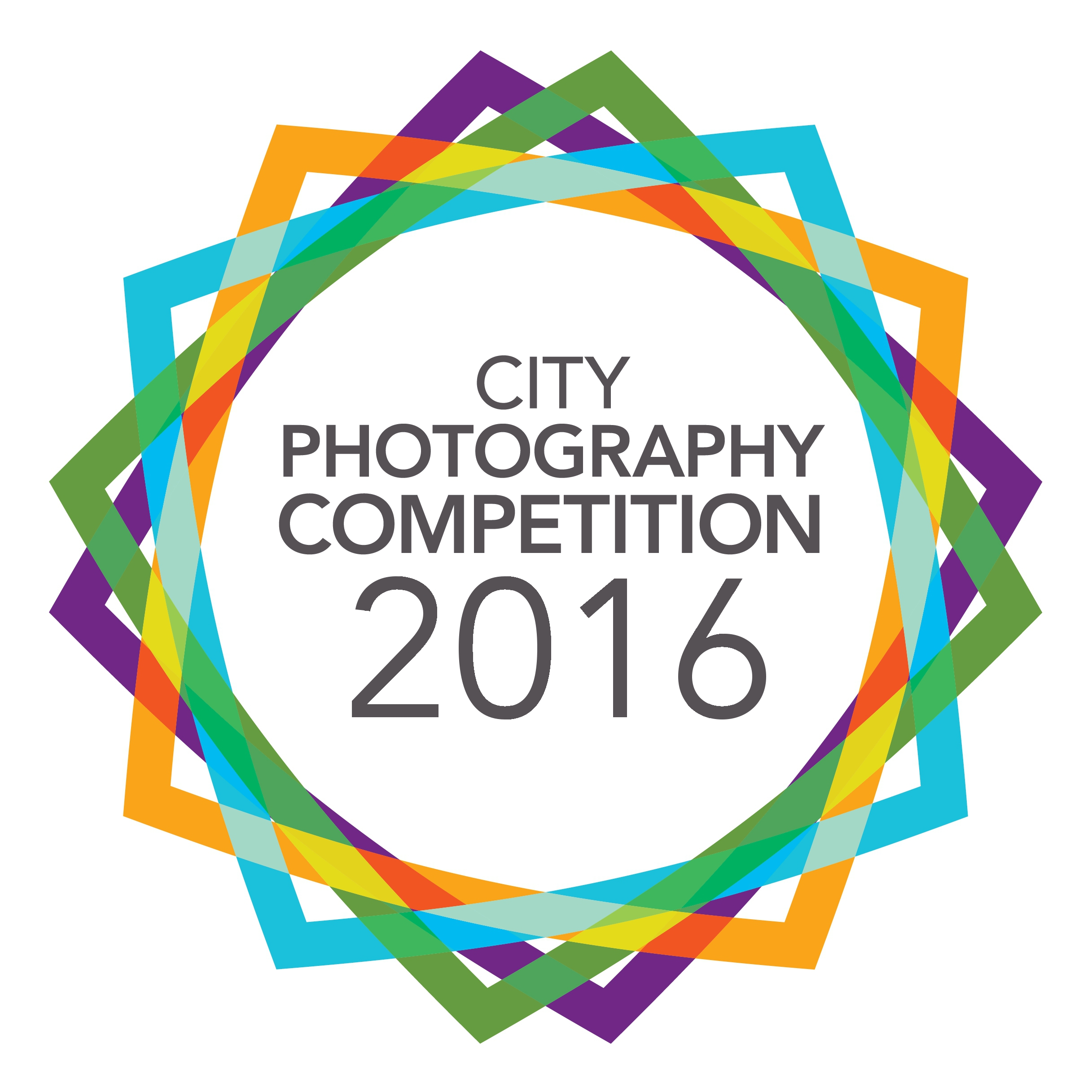 Chelmsford City Photography Competition 2016 - logo
