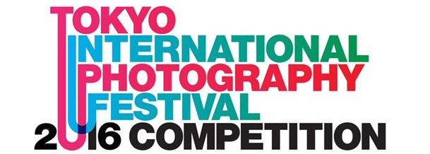 Tokyo International Photography Competition 2016 - logo