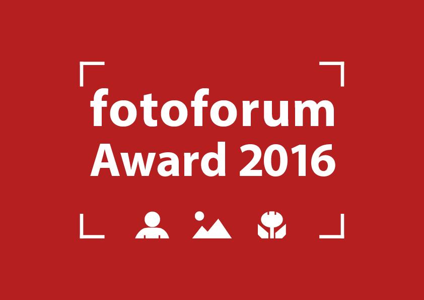 fotoforum Award - logo