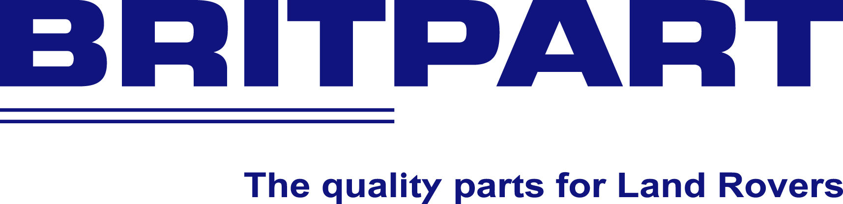 Britpart Calendar Competition - logo