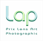 Prix Lens'Art Photographic 2016 – BORDER[S] - logo