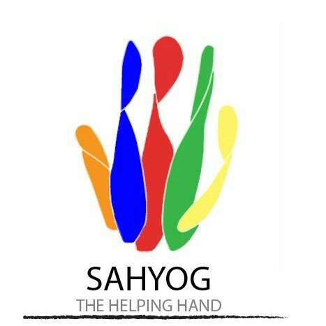 SAHYOG – The Helping Hand: FREEDOM - logo
