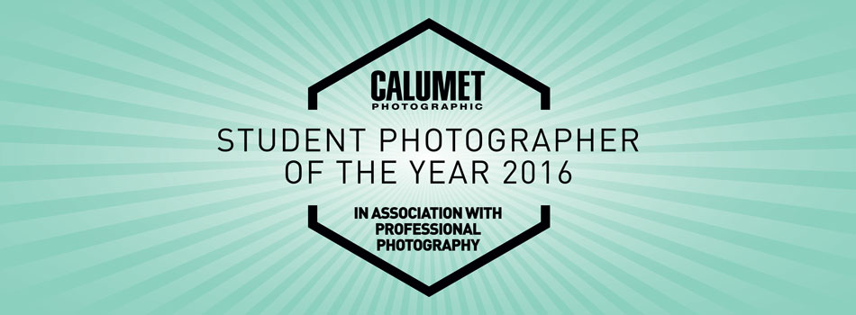 Calumet Photographic Student Photographer of the Year Competition 2016 - logo