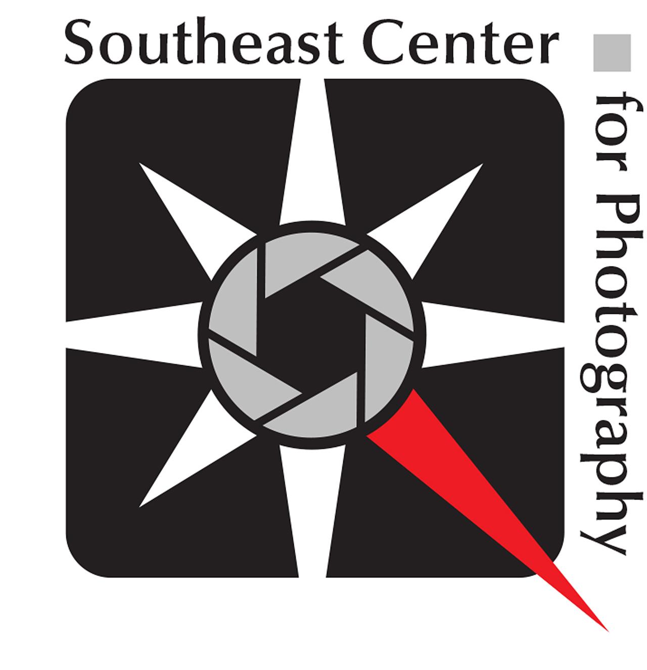 SE Center for Photography – Theme: Portals - logo