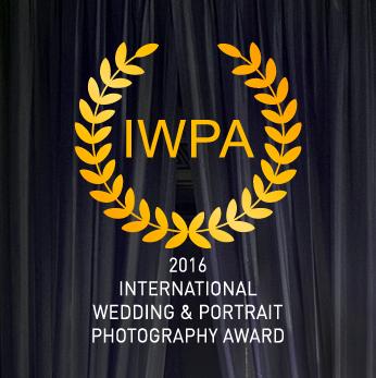 The International Wedding & Portrait Photography Awards 2016 - logo