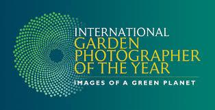 International Garden Photographer of the Year 2016 - logo