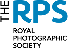 The Royal Photographic Society's International Images for Science 2017 - logo