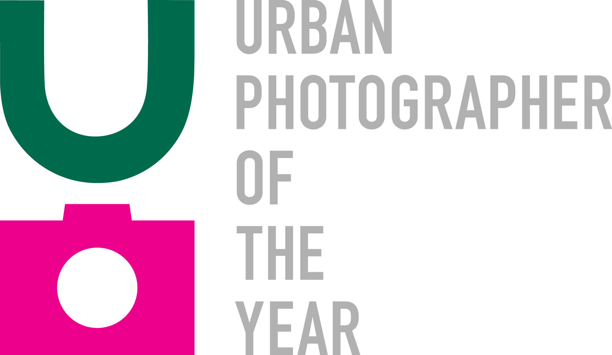Urban Photographer of the Year 2016 Competition - logo
