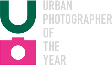 Urban Photographer of the Year 2016 - logo