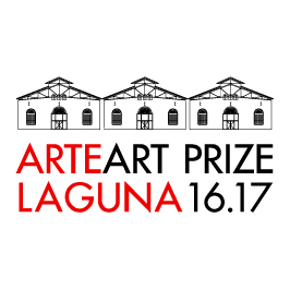 CALL FOR PHOTOGRAPHERS! 11th ARTE LAGUNA PRIZE IS OPEN FOR ENTRIES - logo