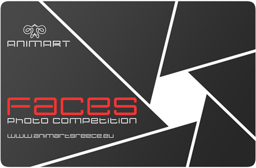 FACES – A Photography Competition - logo