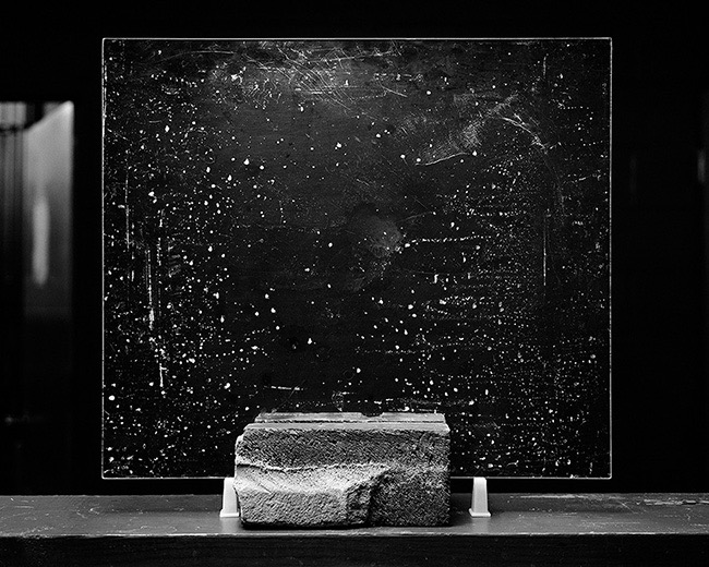 GRAND PRIZE - Fine Art - 1st Place - Drew Nikonowicz - This World and Others Like It