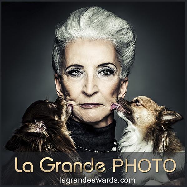 La Grande Photo Awards 2016 - logo