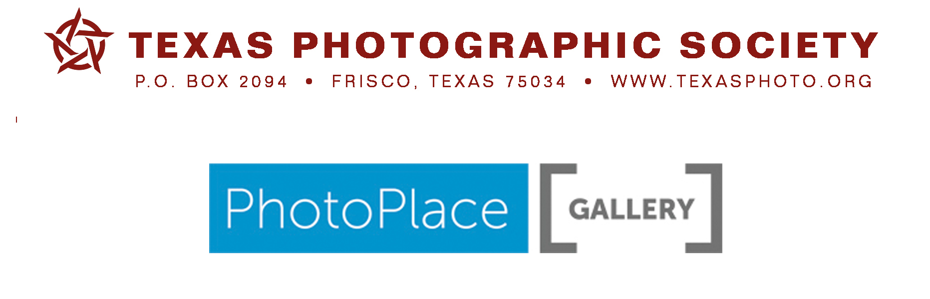 Texas Photographic Society sets a deadline for entries to Composed, juried by Sam Abell - logo