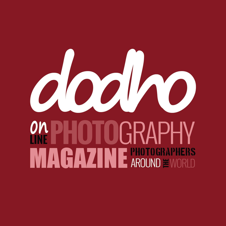 Dodho Magazine   Call for Entries 03 - logo