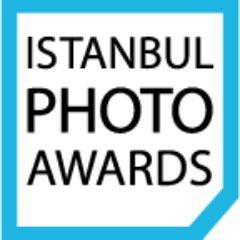 Istanbul Photo Awards 2017 - logo