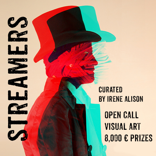 Streamers 2016 - logo