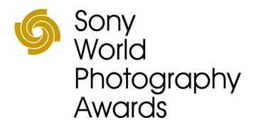 2017 Sony Wold Photography Awards - logo