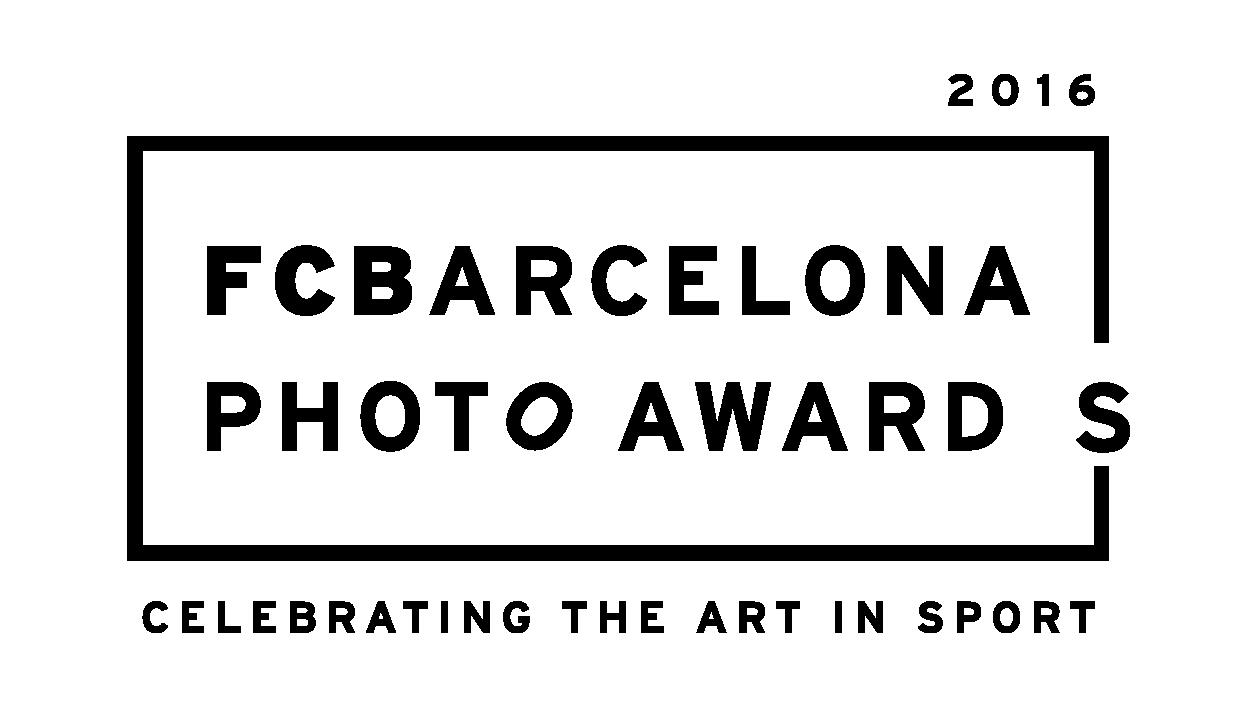 FC Barcelona Photo Awards 2016 - logo