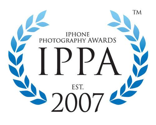 10th annual iPhone Photography Awards 2017 - logo