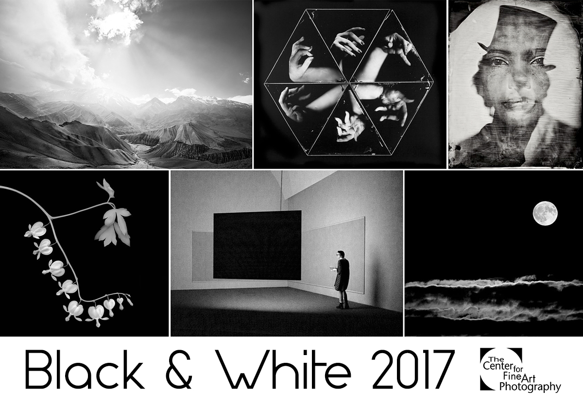 Black & White 2017 | PHOTOGRAPHIC CALL FOR ENTRY - logo