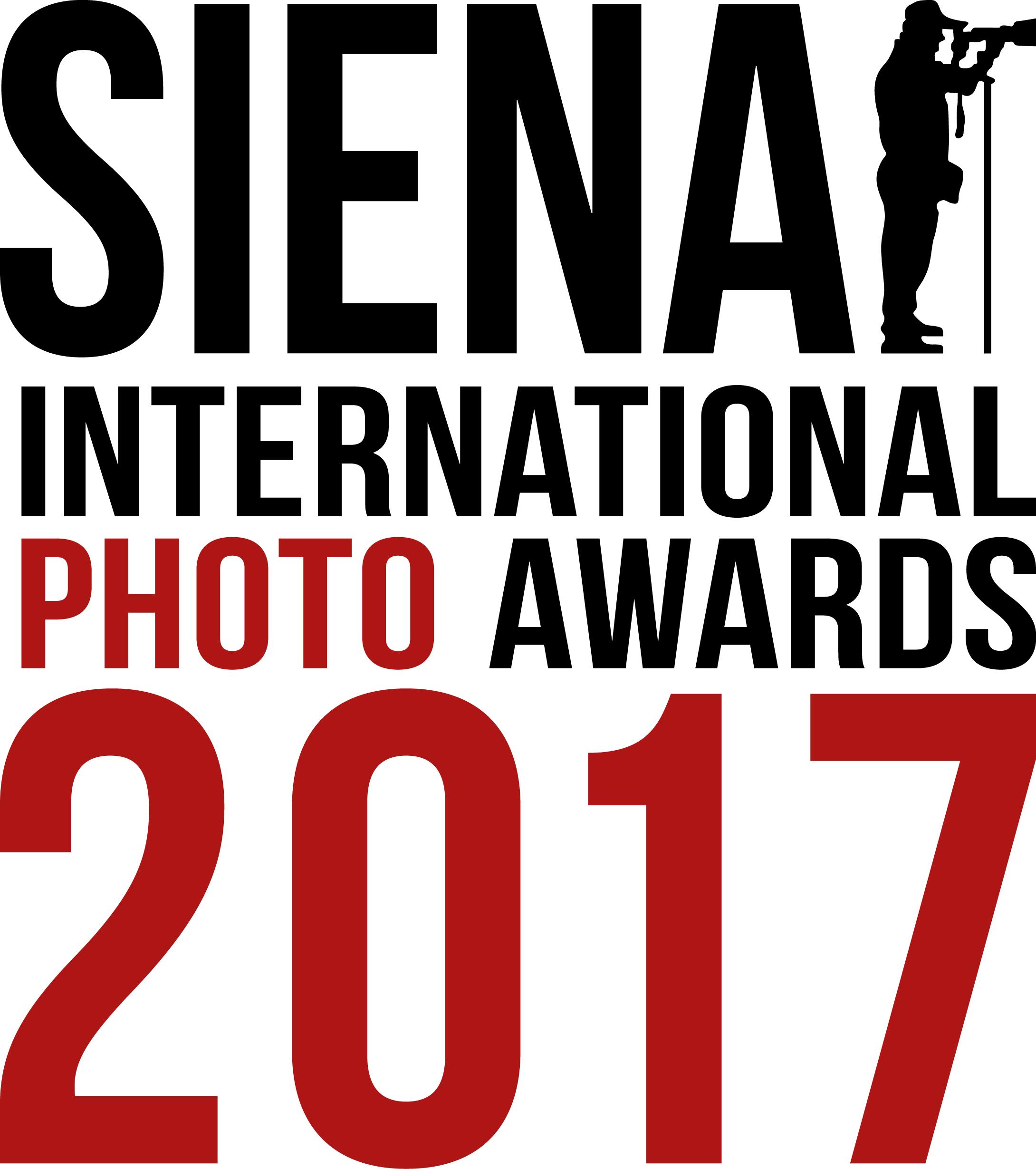 Siena International Photo Awards 2017 - logo