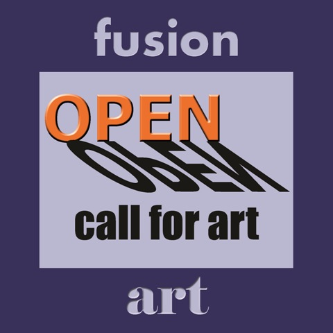 """Open"" International Online Art/Photo Competition - logo"
