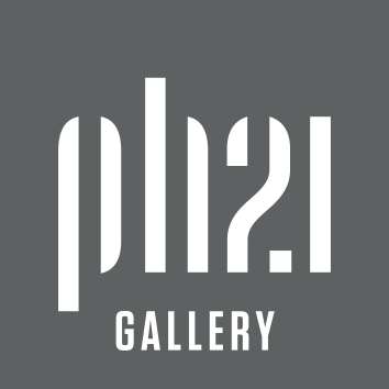 Punctum, a juried international photography exhibition by PH21 Gallery - logo