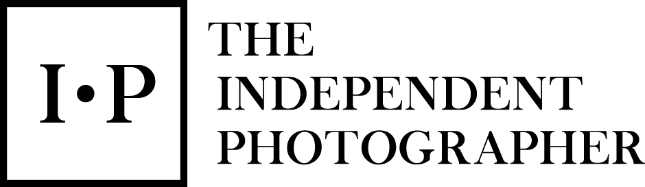 The Independent Photographer Competition – Street Photography - logo