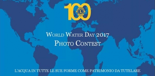 World Water Day Photo Contest 2017 - logo