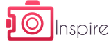 Inspire Photography Contest - logo